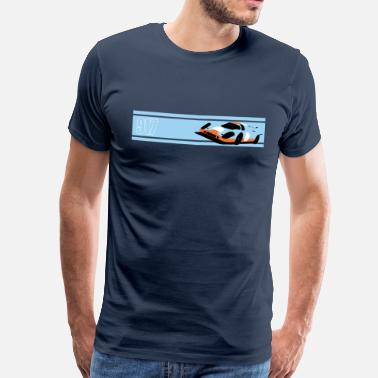 Motorsport 917 LM - Men's Premium T-Shirt