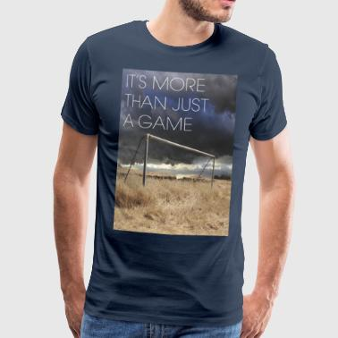 more - Men's Premium T-Shirt