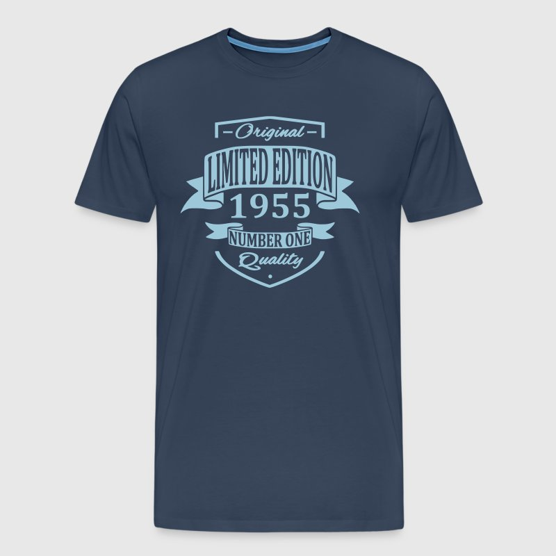 Limited Edition 1955 - T-shirt Premium Homme