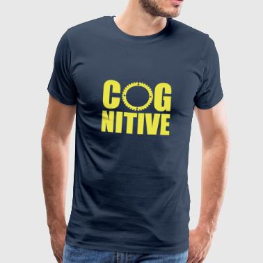 COGNITIVE - Men's Premium T-Shirt