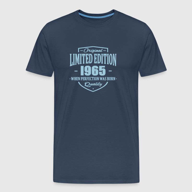 Limited Edition 1965 - Men's Premium T-Shirt