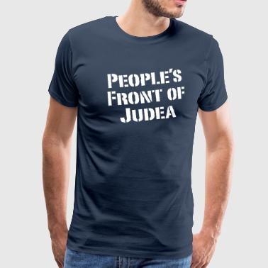 Judean People's Front - Men's Premium T-Shirt