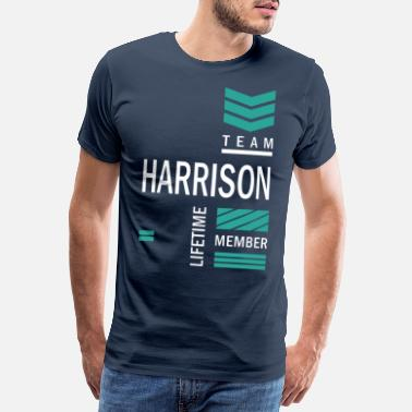 Harrison Harrison - Men's Premium T-Shirt