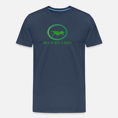 Design dinosaure mariage dans les vêtements pour hommes T-shirt ... 3c740e8f1ce
