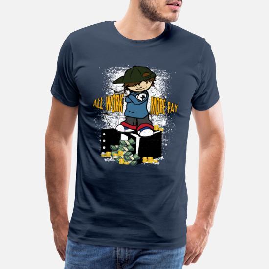 8985062146173a Cooles Kind Geld Schatz Geschenk Männer Premium T-Shirt | Spreadshirt