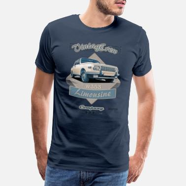 Chrome WB 2020 64sw - Men's Premium T-Shirt