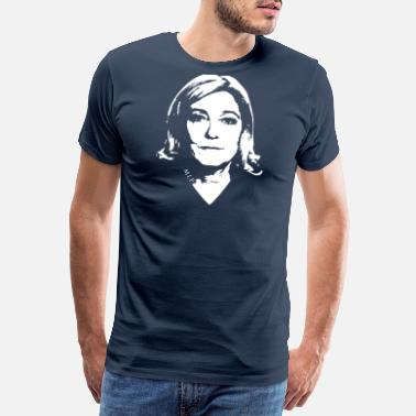 National Marine Le Pen - T-shirt premium Homme