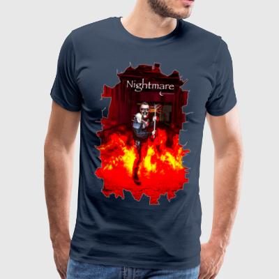 Nightmare - Men's Premium T-Shirt