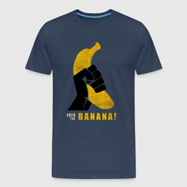 Join the Banana - T-shirt Premium Homme