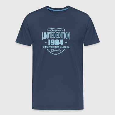 Limited Edition 1984 - T-shirt Premium Homme