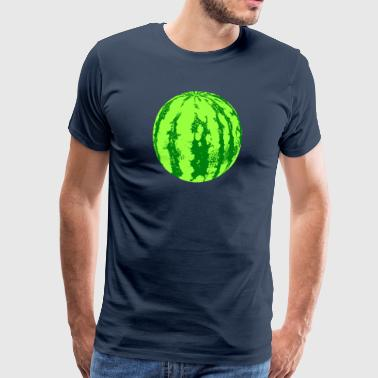 melon - Men's Premium T-Shirt
