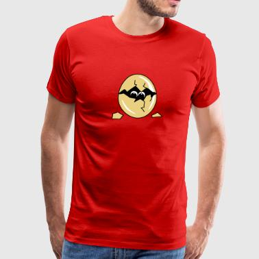 Little Egg - Männer Premium T-Shirt