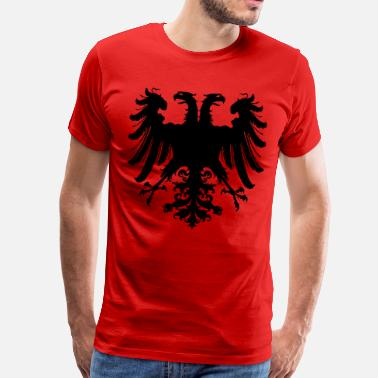 Roman Eagle Holy Roman Empire Eagle - Men's Premium T-Shirt