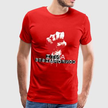 Anticonformiste Anticonformiste  - T-shirt Premium Homme