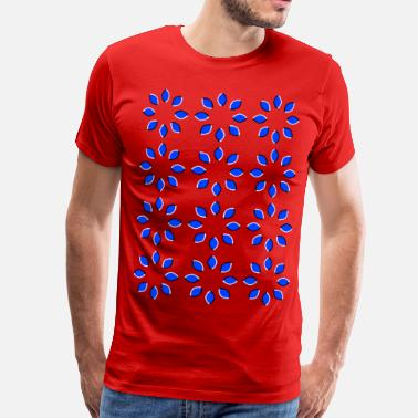 Illusion D Optique Illusion d'optique - T-shirt Premium Homme