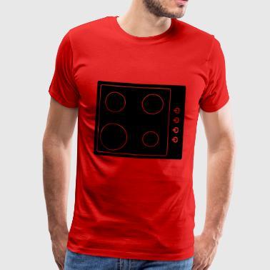 hob electric_p1 - Men's Premium T-Shirt