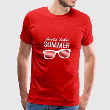Holiday Holidays Holidays Gift - Men's Premium T-Shirt