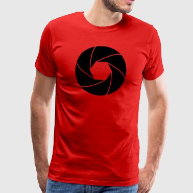 Shot Lens - Men's Premium T-Shirt