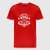 Totally Awesome Since 1958 59th Birthday - Men's Premium T-Shirt