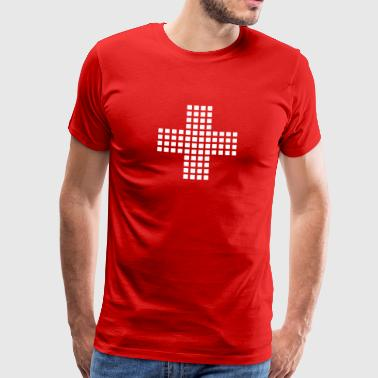 Plus layout - Men's Premium T-Shirt