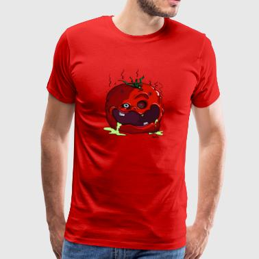 Rotten Tomatoes Tabliers - T-shirt Premium Homme
