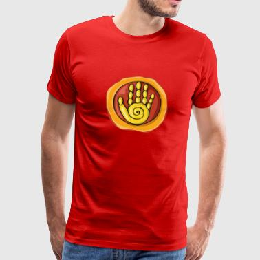 The guardian - Men's Premium T-Shirt