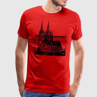 Kölle Collection - Men's Premium T-Shirt