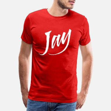 Jay Jay - Men's Premium T-Shirt