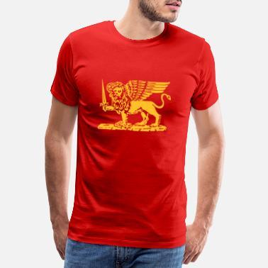 Ordina Tema Magliette Con Online VeneziaSpreadshirt 4Lq5Rj3A