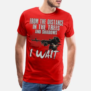 Head Shot FPS gamer-cadeau - Mannen Premium T-shirt
