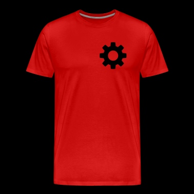 gear - Men's Premium T-Shirt