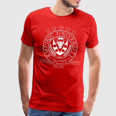 University of You - Men's Premium T-Shirt