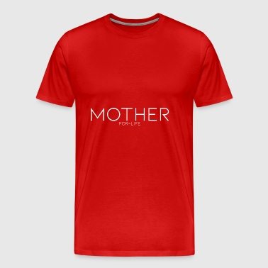 Merci vous dites - Mother Mother Mama - T-shirt Premium Homme