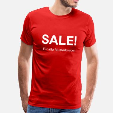 SALE! - Men's Premium T-Shirt