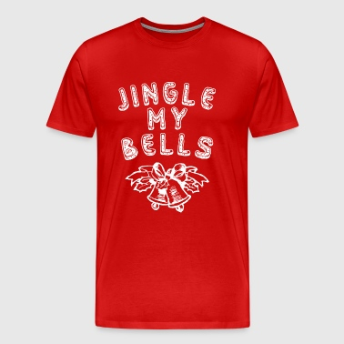 Jingle my bells - Men's Premium T-Shirt
