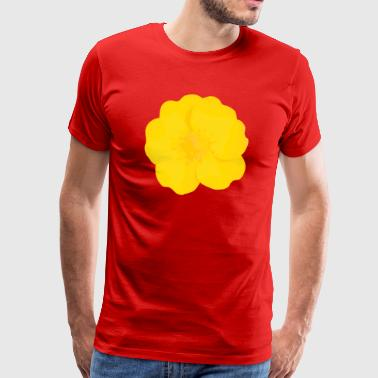 Buttercup Fed - Herre premium T-shirt