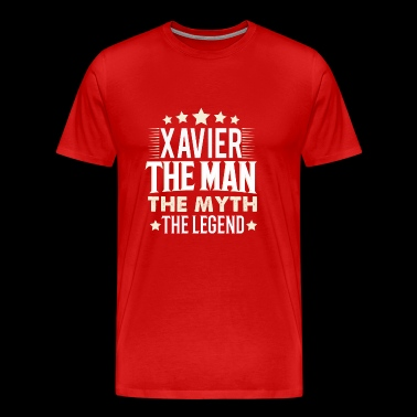 Xavier - Men's Premium T-Shirt