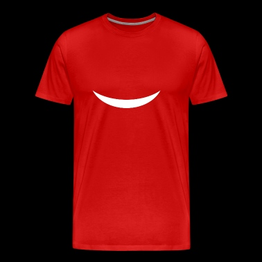 Ugandan Knuckles VRChat Meme - This is the way - Men's Premium T-Shirt