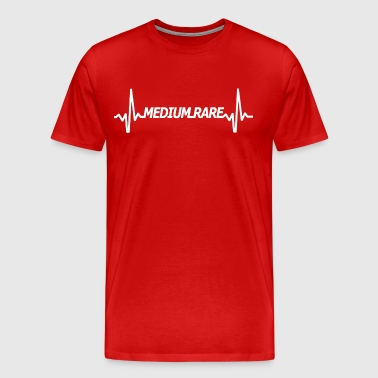 medium Rare - Men's Premium T-Shirt