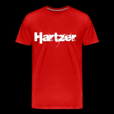 Hartz - Men's Premium T-Shirt