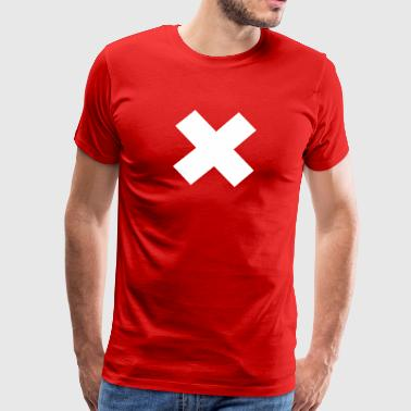 Swiss - Men's Premium T-Shirt