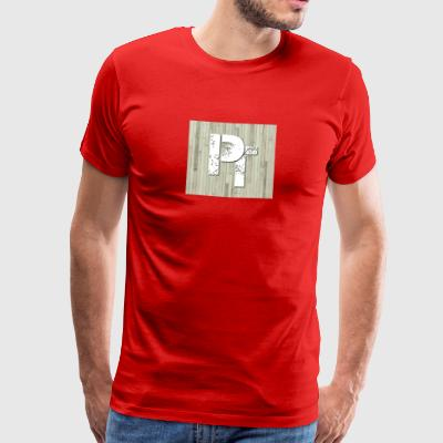 PATTY TV MERCH - T-shirt Premium Homme