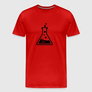 science - T-shirt Premium Homme