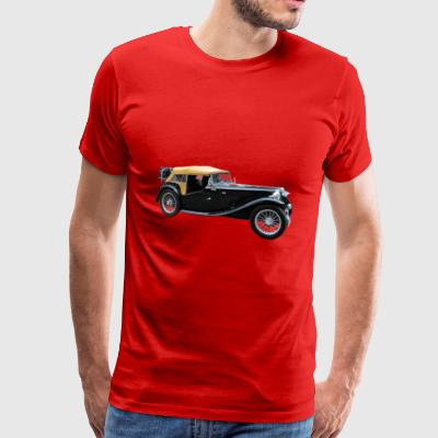 BEAUTIFUL CAR collection - Men's Premium T-Shirt