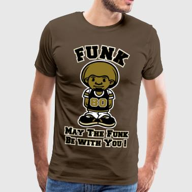 Tribute to funk - T-shirt Premium Homme