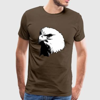 Eagle - Men's Premium T-Shirt
