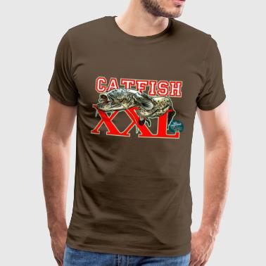 catfish XXL - Men's Premium T-Shirt