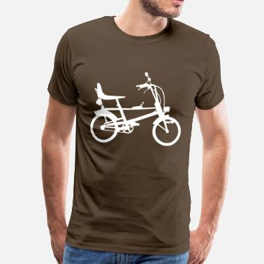 Chopper ' - Men's Premium T-Shirt
