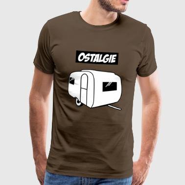 Ostalgie QEK Junior - Men's Premium T-Shirt