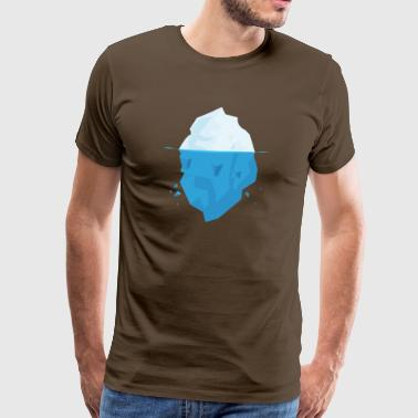 Iceberg - Men's Premium T-Shirt